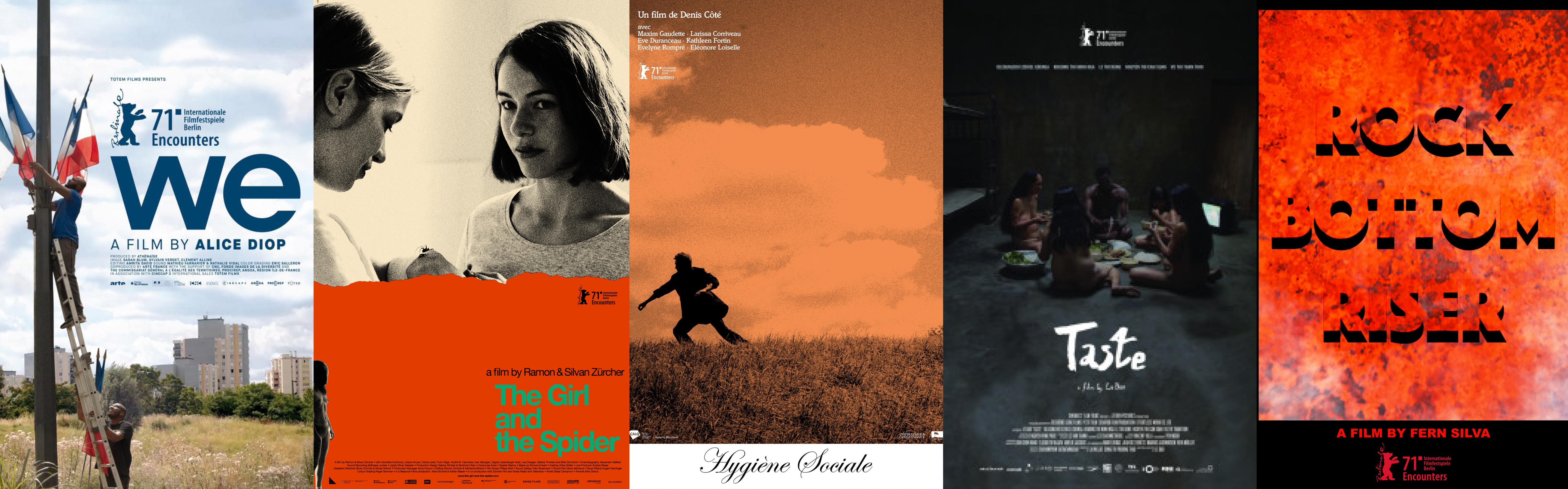 Berlinale - Encounters-1