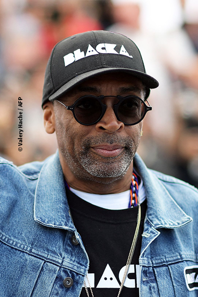 Spike Lee, 74th edition President