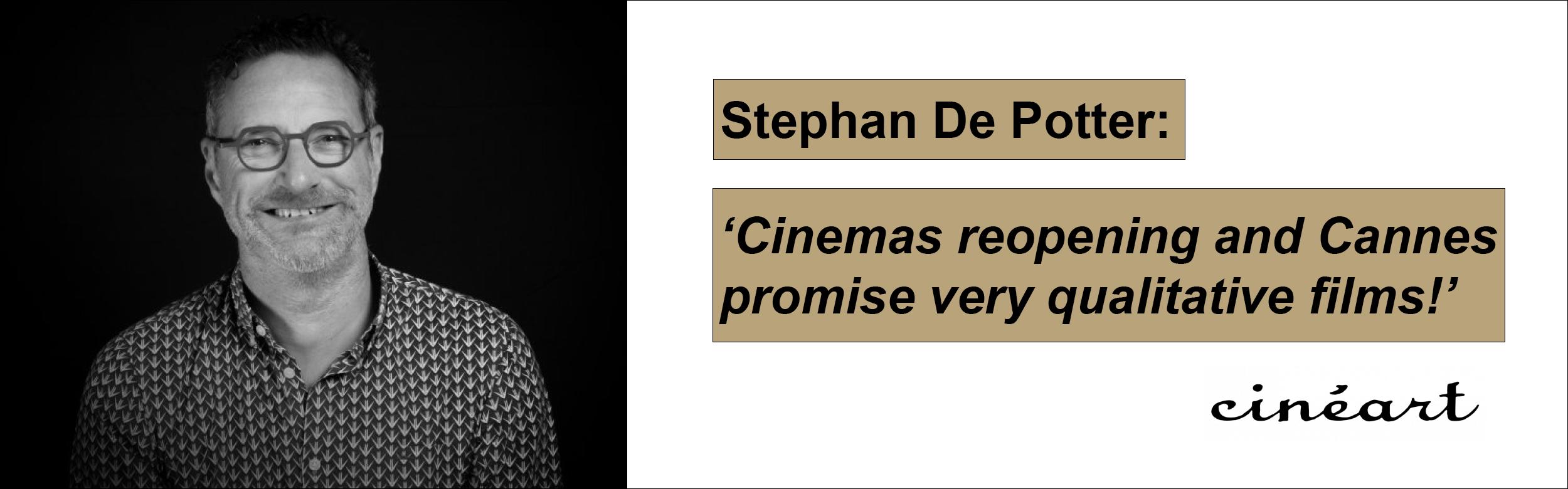Stephan DP