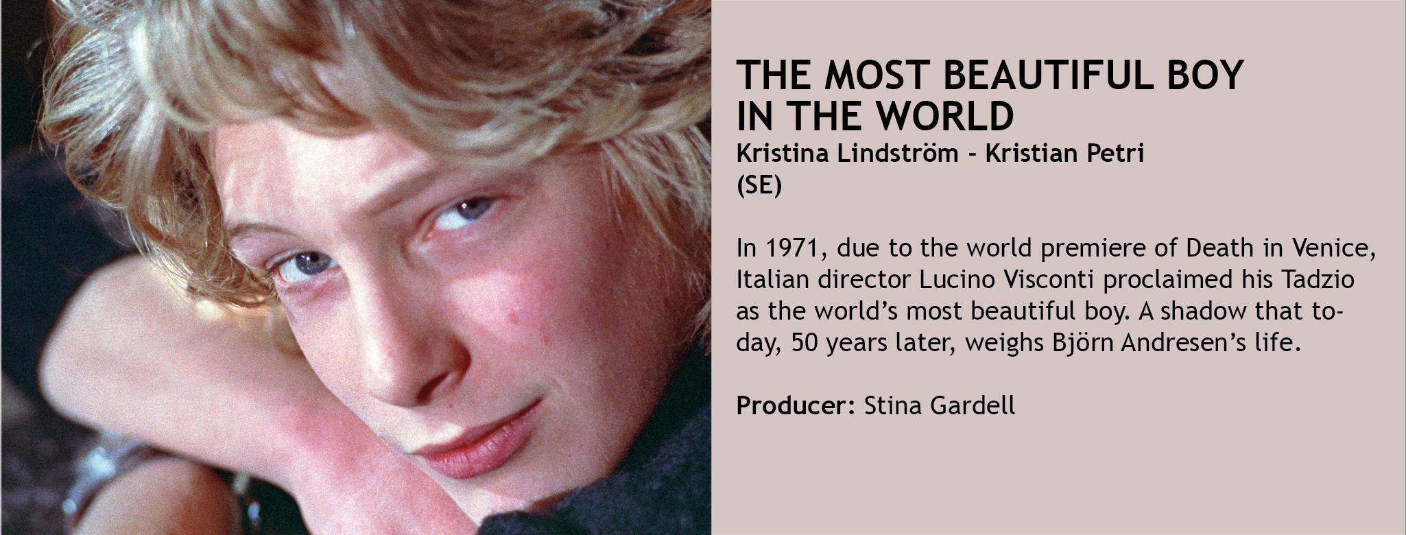 Sundance - Films Europeens 5-95