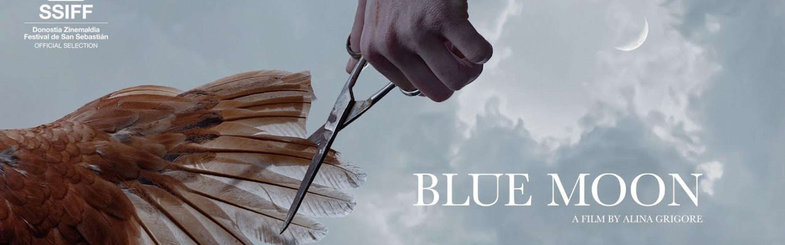 Vignette BLUE MOON