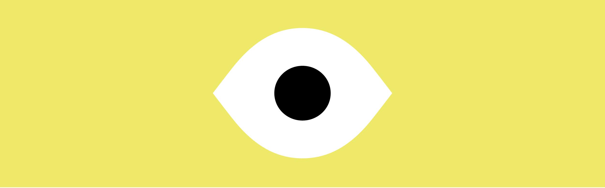 Vignette jaune